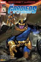 Secret Wars : Les gardiens de la galaxie 3 Cover 2