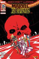 Secret Wars : Marvel Zombies 3 Cover 2
