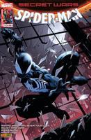 Secret Wars : Spiderman 3