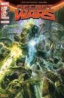 Secret Wars 3 Cover 1