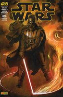Star Wars 6 Cover 2