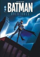 Batman Aventures t1
