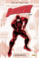 Daredevil - L'intégrale 1967