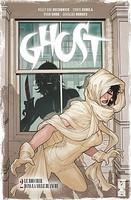 Ghost t2 - Mars 2016