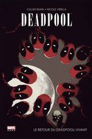Le retour du Deadpool-vivant