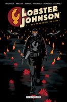 Lobster Johnson t3