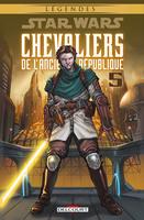 Star Wars – Chevaliers de l'Ancienne République t5 NED