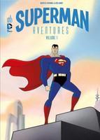 Superman aventures t1