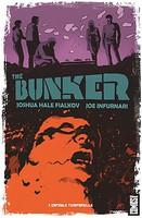 The Bunker t1 - Mars 2016