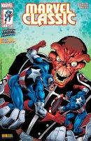 Marvel Classic 5 - Avril 2016