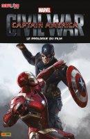Marvel Saga HS 8 - Avril 2016