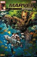 Marvel Universe 2 - Avril 2016