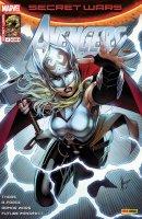 Secret Wars : Avengers 4 - Avril 2016