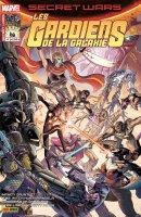 Secret Wars : Les gardiens de la galaxie 4 - Avril 2016