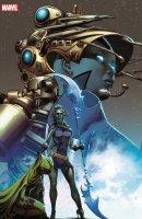 Secret Wars : Les gardiens de la galaxie 4 Edition Collector - Avril 2016