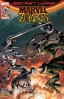Secret Wars : Marvel Zombies 4 - Avril 2016