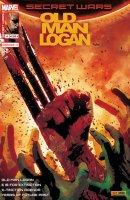 Secret Wars : Old Man Logan 4 Cover 1 - Avril 2016