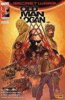 Secret Wars : Old Man Logan 4 Cover 2 - Avril 2016