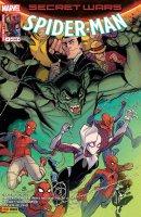 Secret Wars : Spider-Man 4 - Avril 2016