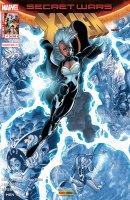 Secret Wars : X-Men 4 Cover 2 - Avril 2016