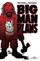 Big man plans - Avril 2016