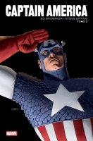 Captain America par Brubaker / Epting t2 - Avril 2016