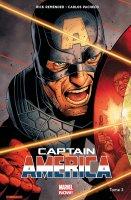 Captain America t3 - Avril 2016