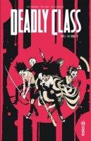 Deadly class t3 - Avril 2016