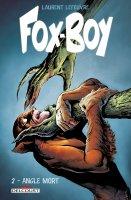 Fox-Boy t2 - Avril 2016