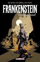 Frankenstein underground - Avril 2016