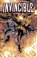 Invincible t18 - Avril 2016