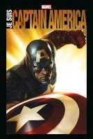 Je suis Captain America - Avril 2016