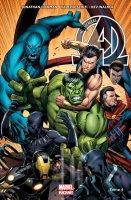 New Avengers t4 - Avril 2016