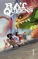 Rat Queens t1