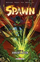 Spawn t14 - Avril 2016