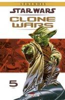Star Wars - Clone Wars t5 NED - Avril 2016