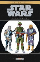 Star Wars Classic t4 - Avril 2016