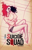 Suicide Squad Cover GLBD t1