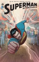 Superman - Action Comics t2