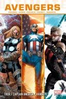 Ultimate Comics Avengers - Avril 2016