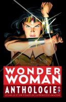 Wonder Woman Anthologie