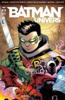 Batman Univers 3
