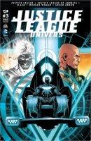 Justice League Univers 3