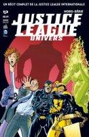 Justice League Univers HS 1
