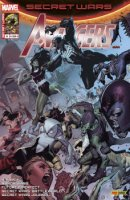 Secret Wars : Avengers 5 - Mai 2016