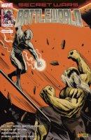 Secret Wars : Battleworld 5 Cover 1 - Mai 2016