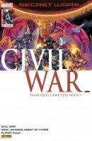 Secret Wars : Civil War 5 - Mai 2016
