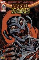 Secret Wars : Marvel Zombies 5 - Mai 2016