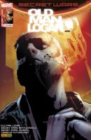 Secret Wars : Old Man Logan 5 - Mai 2016