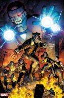 Secret Wars : Old Man Logan 5 Variant PCE